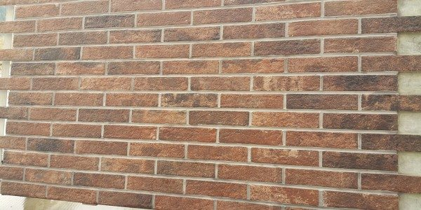 Honeycomb Brick Work : Brick honeycomb panels allcomb